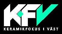 Keramikfokus i Väst Logo